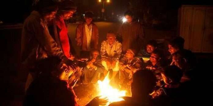 coldness will be less between diwali state meteorological department