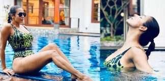 bollywood actress malaika arora share hot photo on social media
