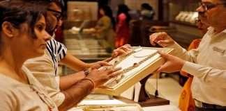 Corona effect on gold purchases, Customer prefers online shopping over shops on Gudi padva