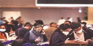 six uk returnees people tested positive for new coronavirus covid 19 strain in india