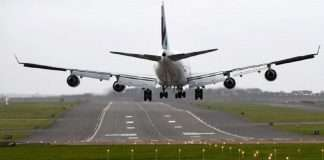 union civil aviation minister says flights between india and uk will resume from 8th january