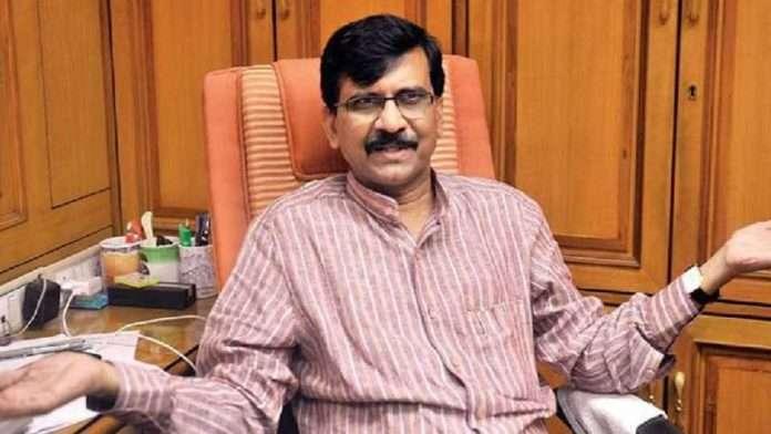 shiv sena mp sanjay raut explanation over cm uddhav thackeray statement