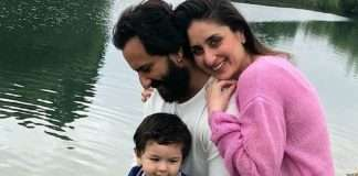 kareena kapoor and saif ali khan second baby name actress tell in show What Women Want