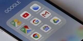 YouTube, Gmail, Google services resum