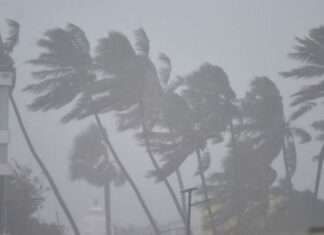 cyclone burevi likely to hit south tamil nadu on december 4
