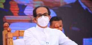 Corona Vaccination Will Be Inaugurated By CM Uddhav Thackeray