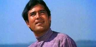 Happy Birthday Rajesh Khanna, his top 5 films