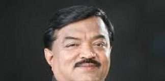 Sudhakar Badgujar