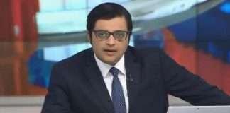 UK broadcast regulator fined 20,000 pounds on arnab goswami's channel republic tv