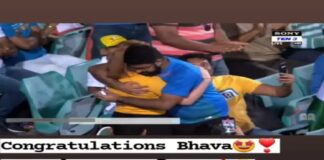 ind vs aus 2nd odi match proposal aussie girl bowled over by bangalore boy not kolhapur