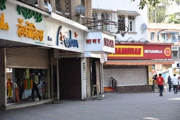 Dadarkar's support Bharat Bandla