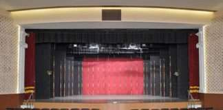 drama theater will be available affordable rent, bmc Decision