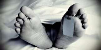 commits suicide