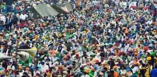 farm laws farmer protest farmers to block delhi-jaipur highway