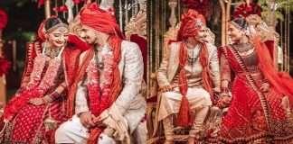cricketer Yuzvendra Chahal married Dhanashree Verma