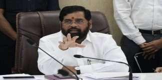 Eknath Shinde about Sarnaik's letter There is no disagreement in Mahavikas Aghadi