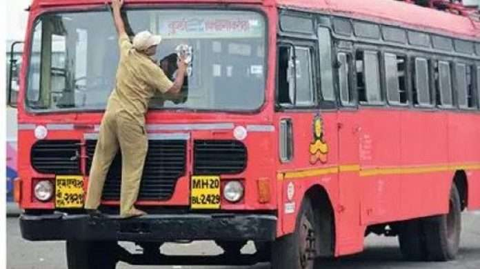 maharashtra goverment sanctions rs 130 cr to pay msrtc staff salary, MSRTC workers face may salary issue