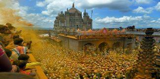 jejuri khandoba somvati yatra canceled this year will not be a visit to jejuri temple