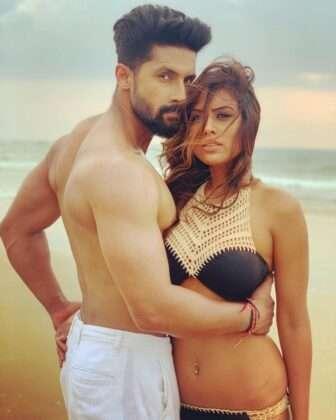 tv actress nia sharma bikini hot photo viral on social media