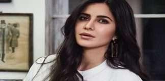 bollywood actress katrina kaifs new horror comedy film starts shooting