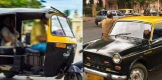 union warns of auto and taxi bandh on christmas day in mumbai