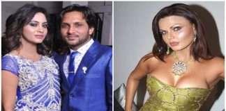 bigg boss 14 contestant arshi khan brother farhan khan proposes rakhi sawant