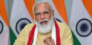 pm narendra modi addresses country over corona virus