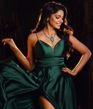 actress pooja sawant latest photoshoot