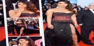bollywood actress Priyanka chopra jonas shared memories on social media of Cannes Festival