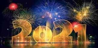 unusual weird celebrations in new year