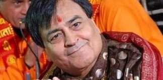 Bhajan Samrat narender chanchal passed away