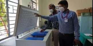 358 corona vaccination centres in maharashtra