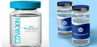 DCGI approves emergency usage of Covishield, Covaxin in India