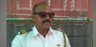 Kumar Gaikwad