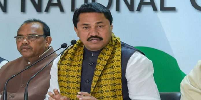 Nana Patole accuses BJP of trying to divide state government and clarification statement