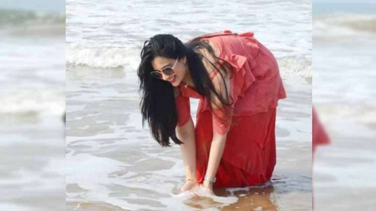 Sai lokur enjoy life after marriage