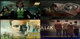 web series release in 2021 tandav, the family man 2, gullak 2, money heist