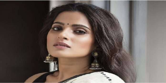 priya bapat excited to shoot abroad for the first time