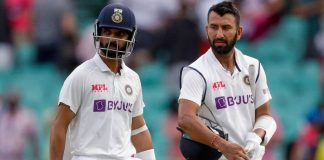 India needs 309 runs to win