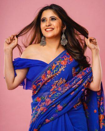 Marathi Actress Gayatri Datar became a part of Planet Talent