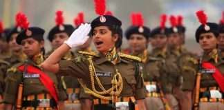 Women pilots will join the army