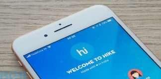 BAD NEWS: indian hike messenger app has been shut down