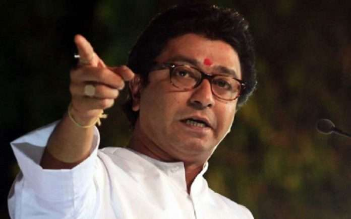 mns chief raj thackeray notice by belapur court in navi mumbai