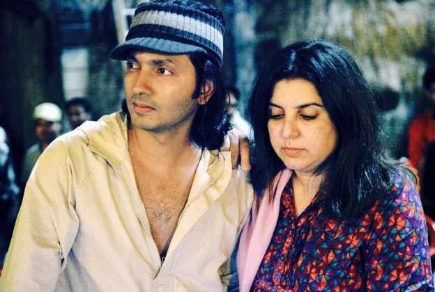 HBD Farah Khan and shirish kunder love story