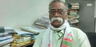 Threatening Phone Calls to bhalchandra nemade wife
