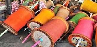 case filled against parents if found nylon manja to children