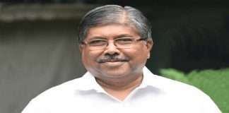 bjp leader chandrakant patil said BJP will contest Deglur by-election