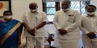 another bjp corporators of ganesh naik join ncp