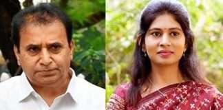 Home Minister did not want to do that said Raksha Khadse