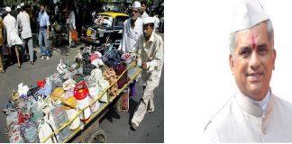 mumbai dabbawala association leader subhash talekar arrested